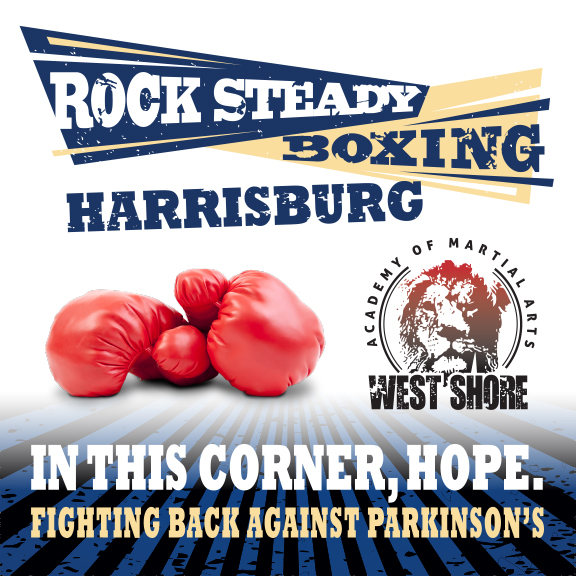 harrisburg rock steady boxing - parkinson's disease
